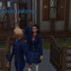 Школьная форма для Симс 4